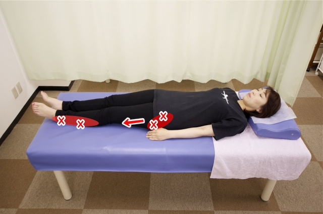 原因になりやすい筋肉2